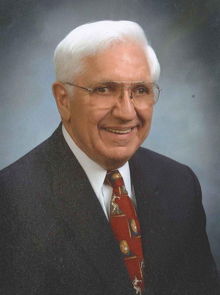 Russell E. Diethrick, Jr.
